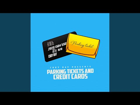 Parking Tickets and Credit Cards