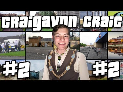 Craigavon Craic #2