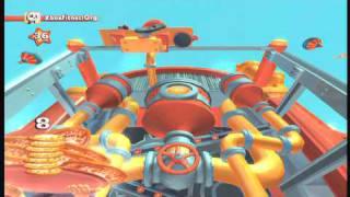Coaster Corner - Carnival Games Monkey See Monkey Do - Xbox Fitness