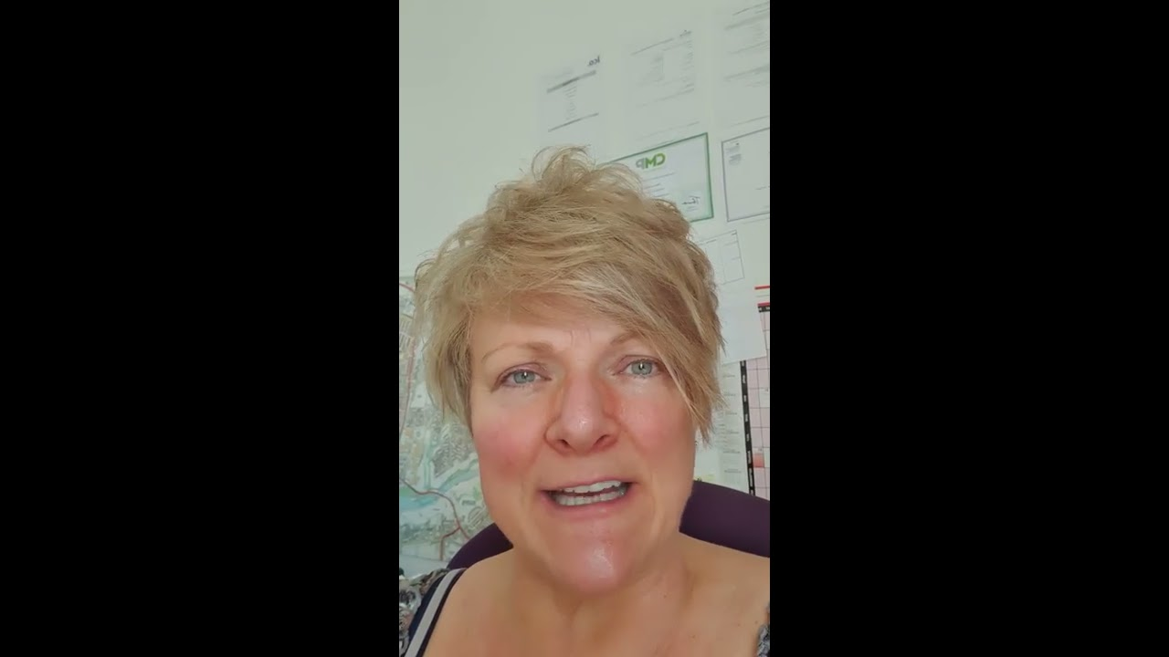 Michelle talks about Rent Arrears