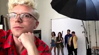 """Sadie's Last Days on Earth"" Photo Shoot 
