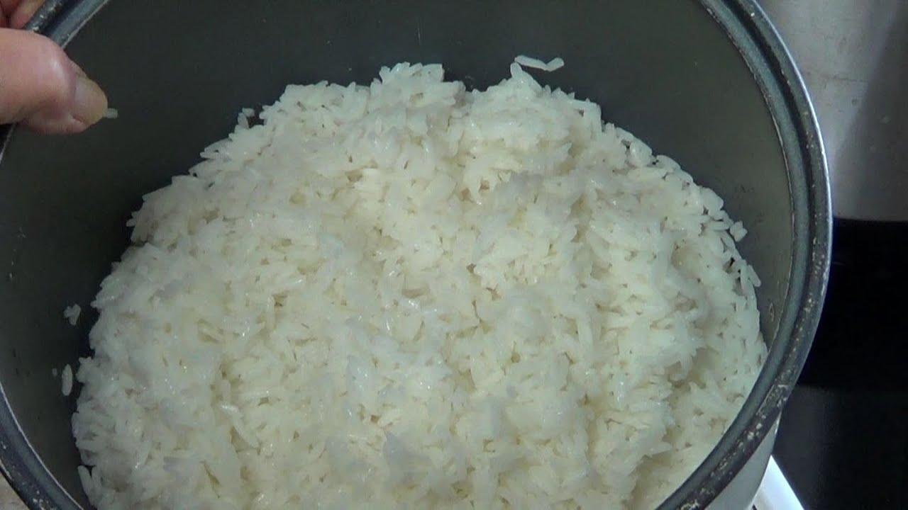 Propiedades del arroz blanco para adelgazar