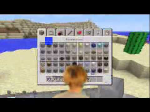 How to build cool stuff in Minecraft PS3 Edition- Rated G Gamers ...