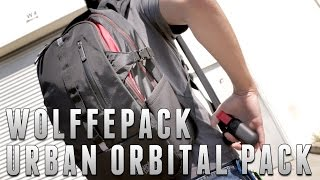 Wolffepack Urban Orbital Backpacks - Airsoft Evike.com