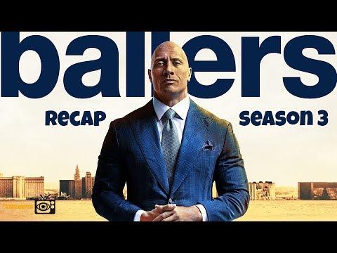 Ballers Season 4 Mid Season Official Trailer Hbo Youtube