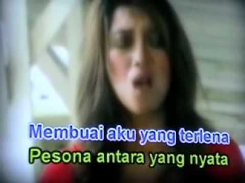 Aku Dalam Teka-Teki - Wann (Cover By Lady S Karaoke Version)