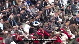 Freitagsansprache mit deutschen Untertitel - 18.09.2015