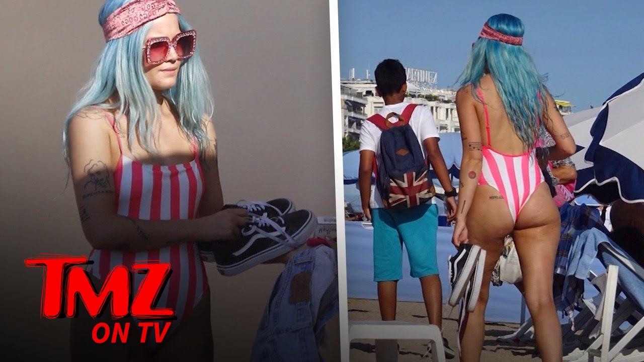 Booty Halsey nude photos 2019