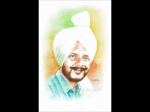 Jorhi Jadon Chubare Chardi - Didar Sandhu & Snehlata