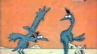 Крылья, ноги и хвосты мультфильмы cartoon мультики советские мультфильмы русские мульты