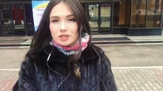 Спикер молодежного парламента организовала флешмоб #Будь_как_Путин