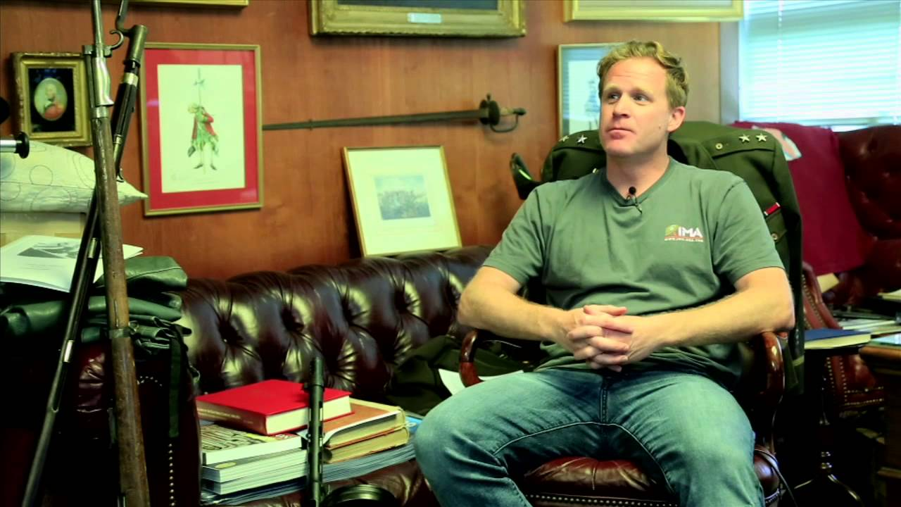 IMA: The world leader of military collectibles & antiques, embraces Rackspace