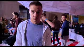 One Direction 3D   Official Trailer HD]