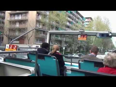Barcelona - Port Aventura