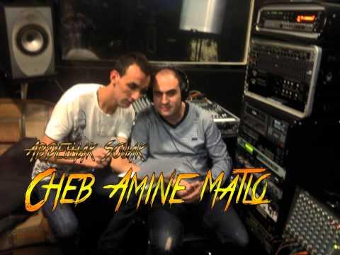 cheb Amine 2015 - Omri ASmhili