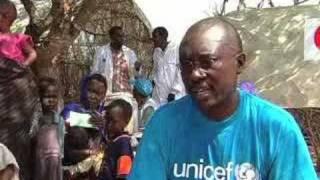 UNICEF: Child survival amongst displaced Mogadishu