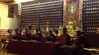 Marpa Kagyu Chod Puja 7