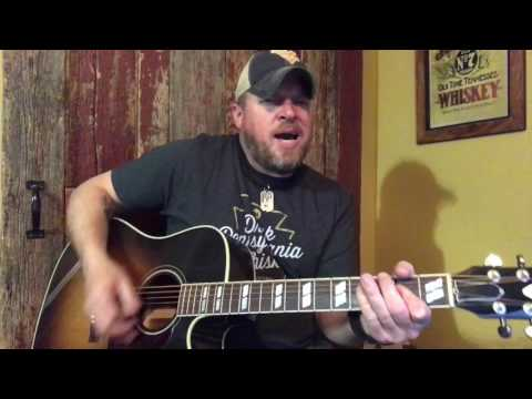 Can I Get An Outlaw - Luke Combs (Cover by Bobby Jara)