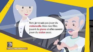 Szólalj meg! – franciául, 2017. június 20.