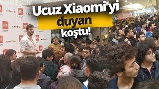 Xiaomi Mi Store Ankara mağazası neden açılamadı? ORADAYDIK!