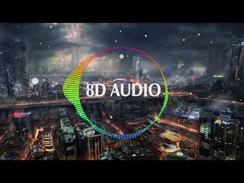 (1 HOUR) Alan Walker - The Spectre (8D AUDIO) 🎧