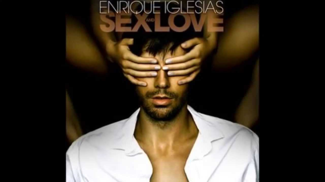 enrique iglesias album sex and love songs in Katoomba
