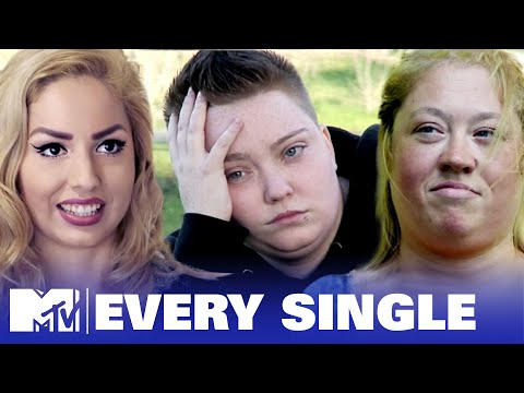 Every Single Catfish Season 4 Reveal | Catfish: The TV Show