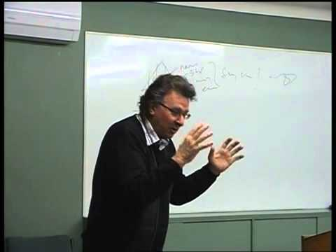 Counselling & Life Transitions Module 1 Lecture 6   Peter Reynolds