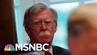 Susan Rice On President Donald Trump's Phone Call To Ukraine | All In | MSNBC