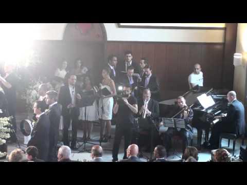 O Perfect Love - Best Wedding Hymn - Toni Bayeh Singing Academy