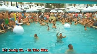 DJ Andy M. - In The Mix - Vol.1 2014