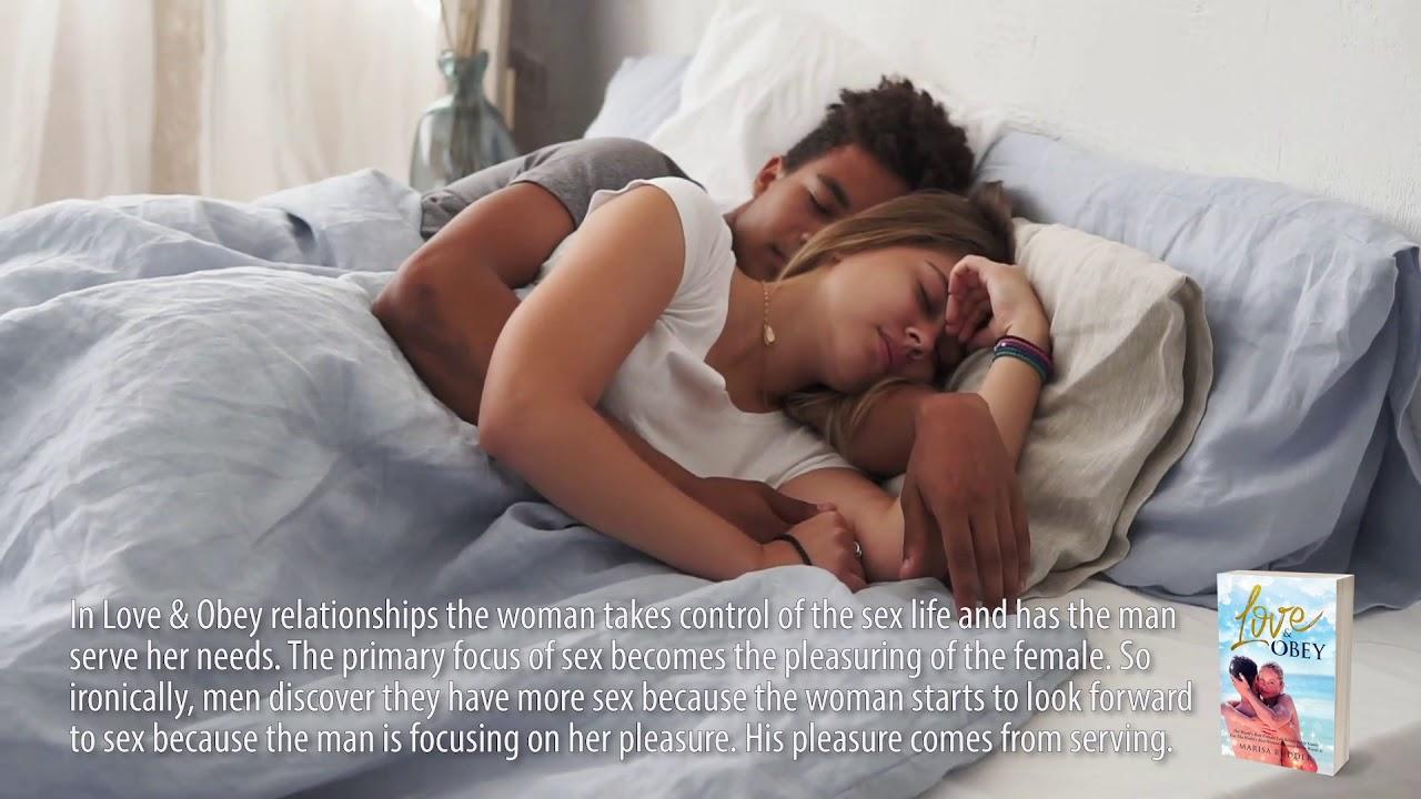 Led relationship video female Female Taking