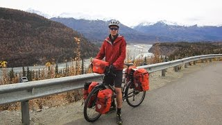 Bicycle Touring in Alaska - EP. #146