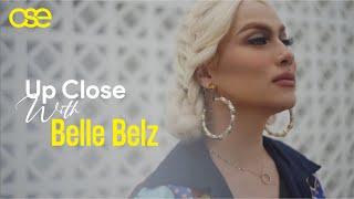 Download Pesan untuk para transgender dari Belle Belz fans Agnez Mo pemeran, penyanyi ost film pendek TAURUS