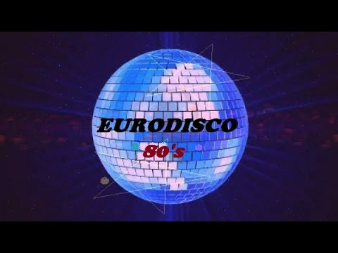 Eurodisco 80's