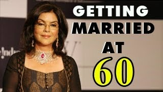 Zeenat Aman to REMARRY at the age of 60