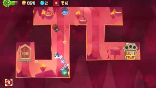 King Of Thieves Base Defence By Ash KOT
