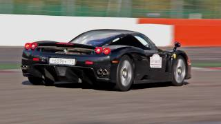 BEST of Supercar SOUNDS 2011 - LOUD SOUNDS!!