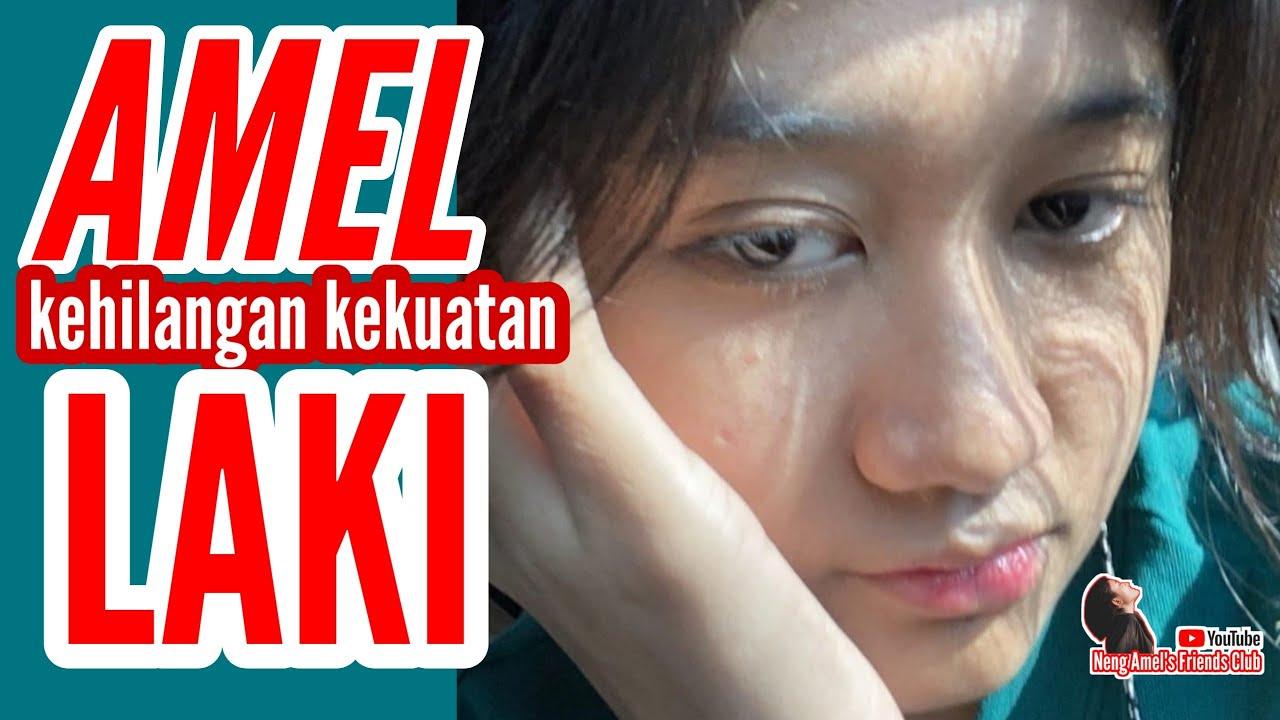 Download AMEL KEHILANGAN KEKUATAN LAKI   MIRIP NIKE ARDILLA   ARTIS PENDATANG BARU ~ NENG AMEL FRIENDS CLUB