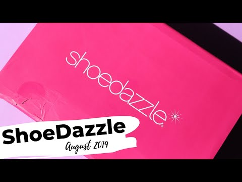 ShoeDazzle Review August 2019: Shoe Subscription Box
