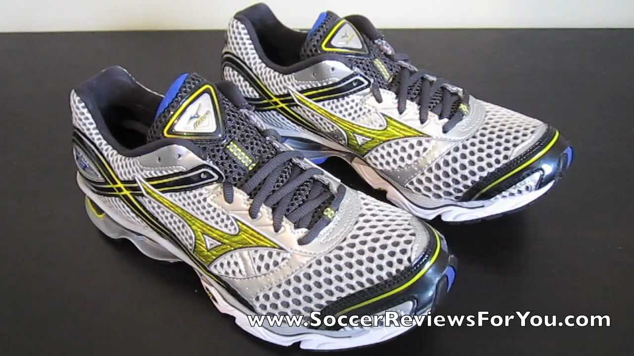 new styles 45000 8147e Mizuno Wave Creation 13 - UNBOXING