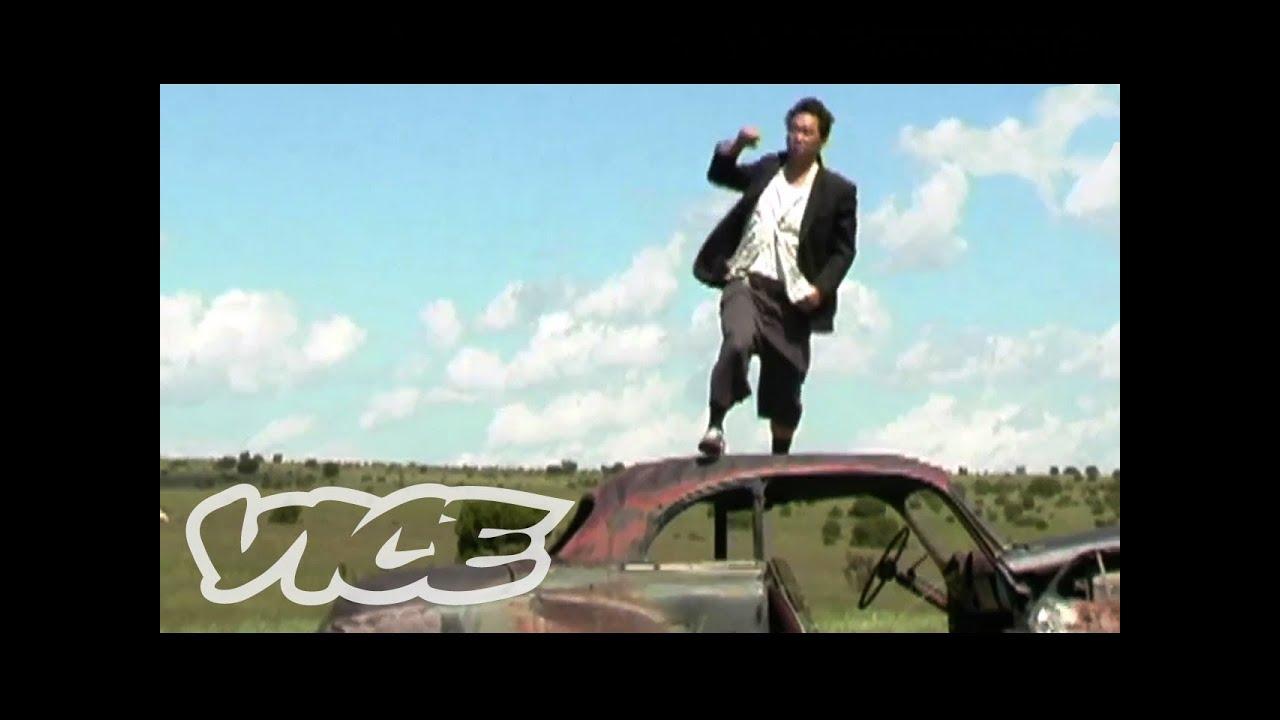 How to Hitchhike Across America: Season 1 (Part 2/5)