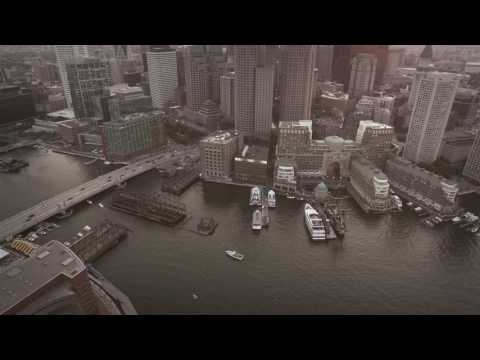 THE BENJAMIN Boston Seaport
