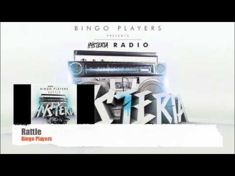 Hysteria Radio Episode 16: LIVE at Ultra Music Festival 2013 (Weekend 2)