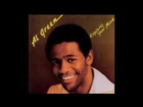 Explores Your Mind 1974 - Al Green