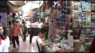 Sampeng Market, China Town, Bangkok, Thailand, ( 2 )