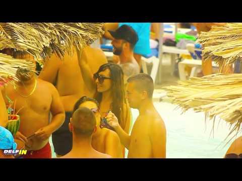 Cocktail Bar PLOCE, Budva - DJ Arsa - Leto 2014.