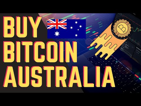 How To Buy Bitcoin In Australia For Newbies (2021) Get In Fast!