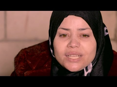 Struggles of a Syrian Refugee Family in Lebanon