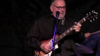 DUKE ROBILLARD  - JUMP THE BLUES FOR YOU -  best version